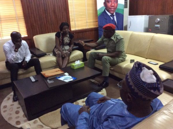 Dalung Visits Siasia5