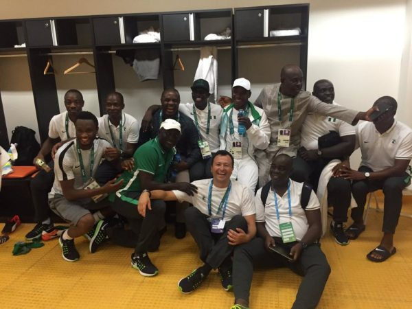 Dalung and Dream Team