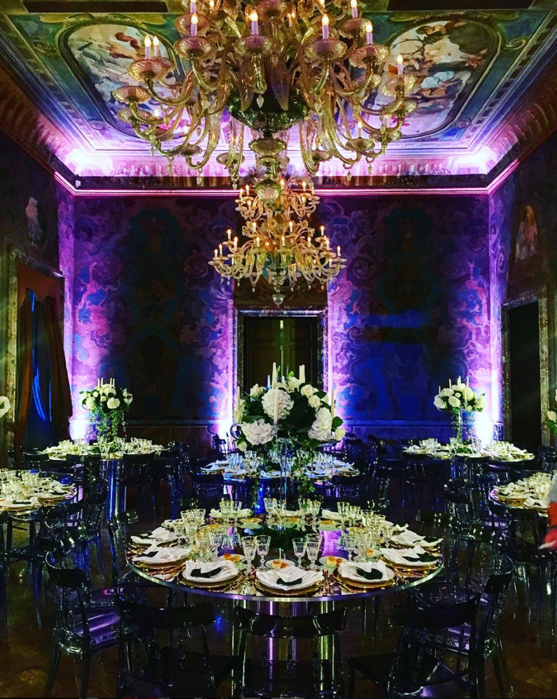 Decor-Layal Holm and Seyi Tinubu wedding - Lake Como, Italy_1