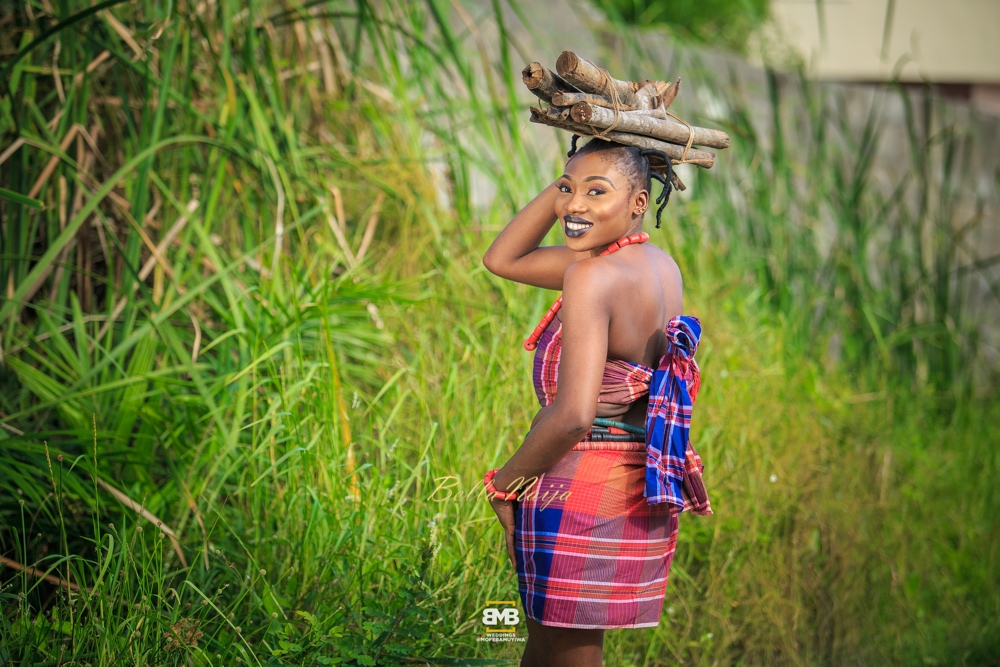 Dian and Toni Pre-Wedding Shoot in Lagos, Nigeria_01