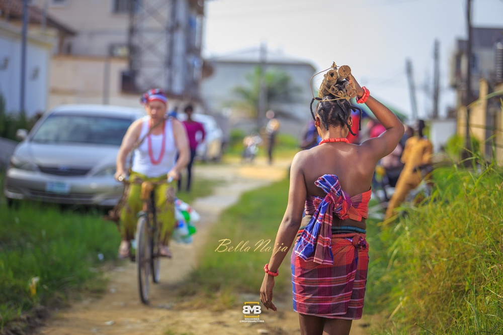 Dian and Toni Pre-Wedding Shoot in Lagos, Nigeria_06