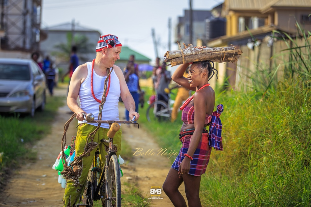 Dian and Toni Pre-Wedding Shoot in Lagos, Nigeria_08