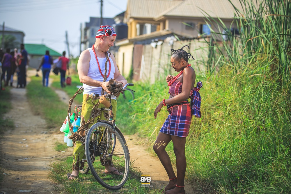 Dian and Toni Pre-Wedding Shoot in Lagos, Nigeria_09