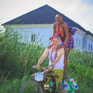Dian and Toni Pre-Wedding Shoot in Lagos, Nigeria_15