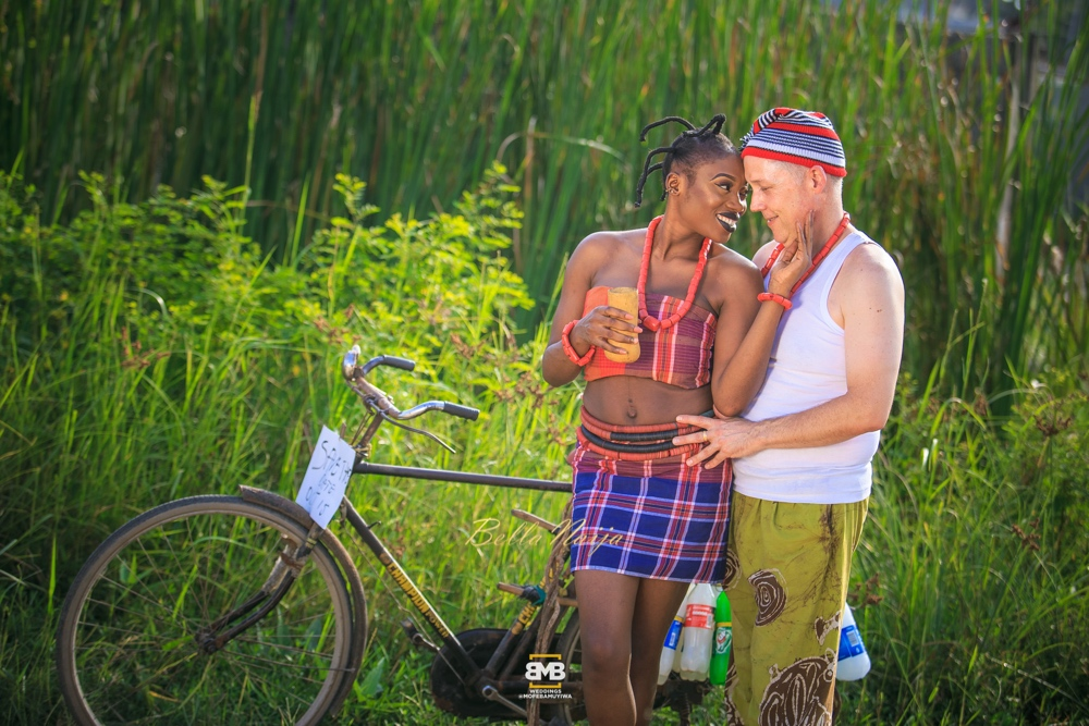 Dian and Toni Pre-Wedding Shoot in Lagos, Nigeria_20