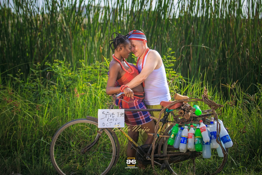 Dian and Toni Pre-Wedding Shoot in Lagos, Nigeria_23