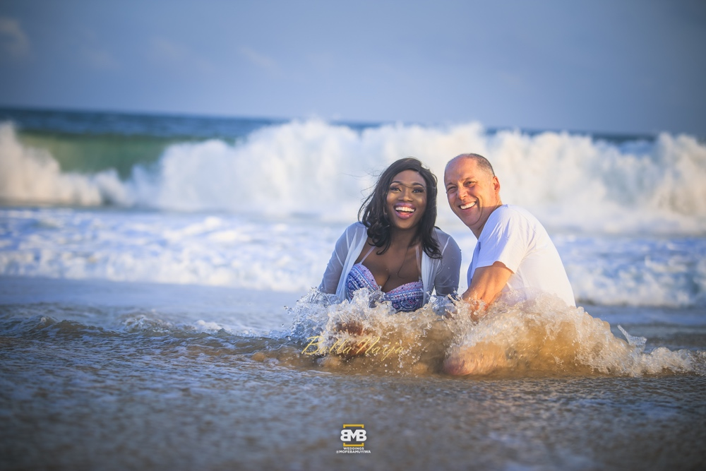 Dian and Toni Pre-Wedding Shoot in Lagos, Nigeria_33