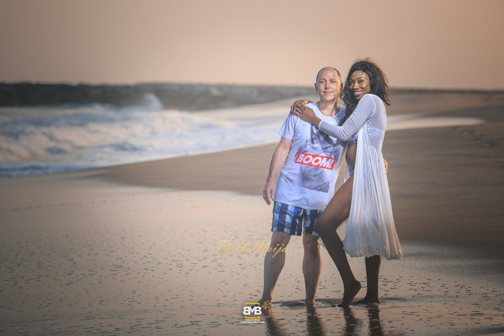 Dian and Toni Pre-Wedding Shoot in Lagos, Nigeria_38