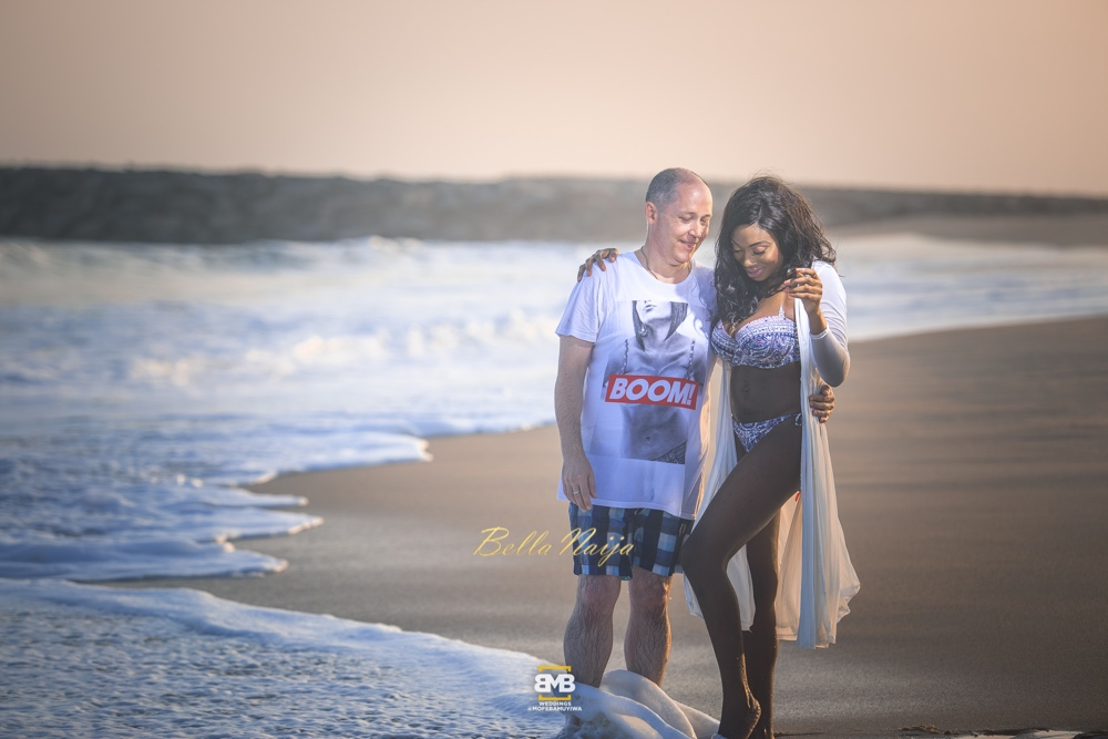 Dian and Toni Pre-Wedding Shoot in Lagos, Nigeria_39