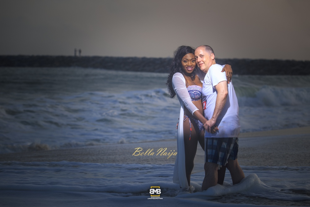 Dian and Toni Pre-Wedding Shoot in Lagos, Nigeria_40