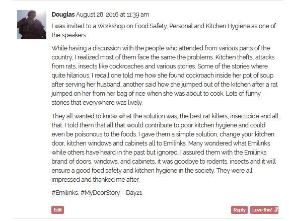 Dougals