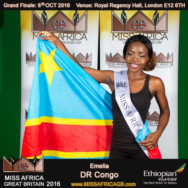 EMELIA-DRC