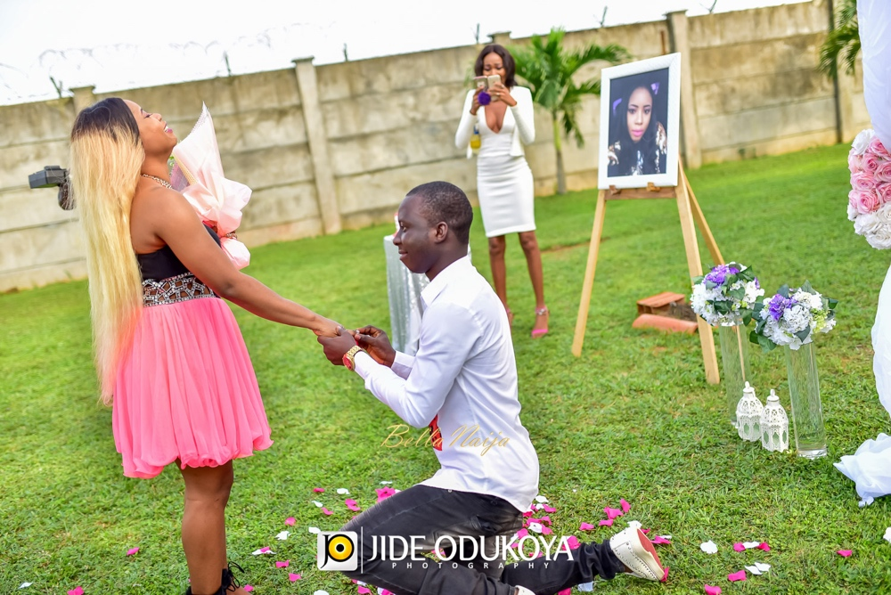 Ejike and Mabel Flash Mob Proposal in Lagos by Lovebugs NG_Epe Resort Lagos_August 2016_BellaNaija BNbling_06