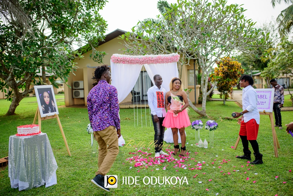 Ejike and Mabel Flash Mob Proposal in Lagos by Lovebugs NG_Epe Resort Lagos_August 2016_BellaNaija BNbling_14