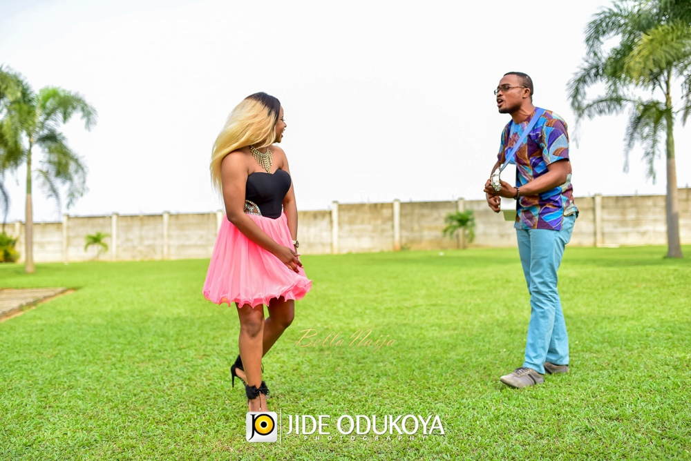 Ejike and Mabel Flash Mob Proposal in Lagos by Lovebugs NG_Epe Resort Lagos_August 2016_BellaNaija BNbling_36