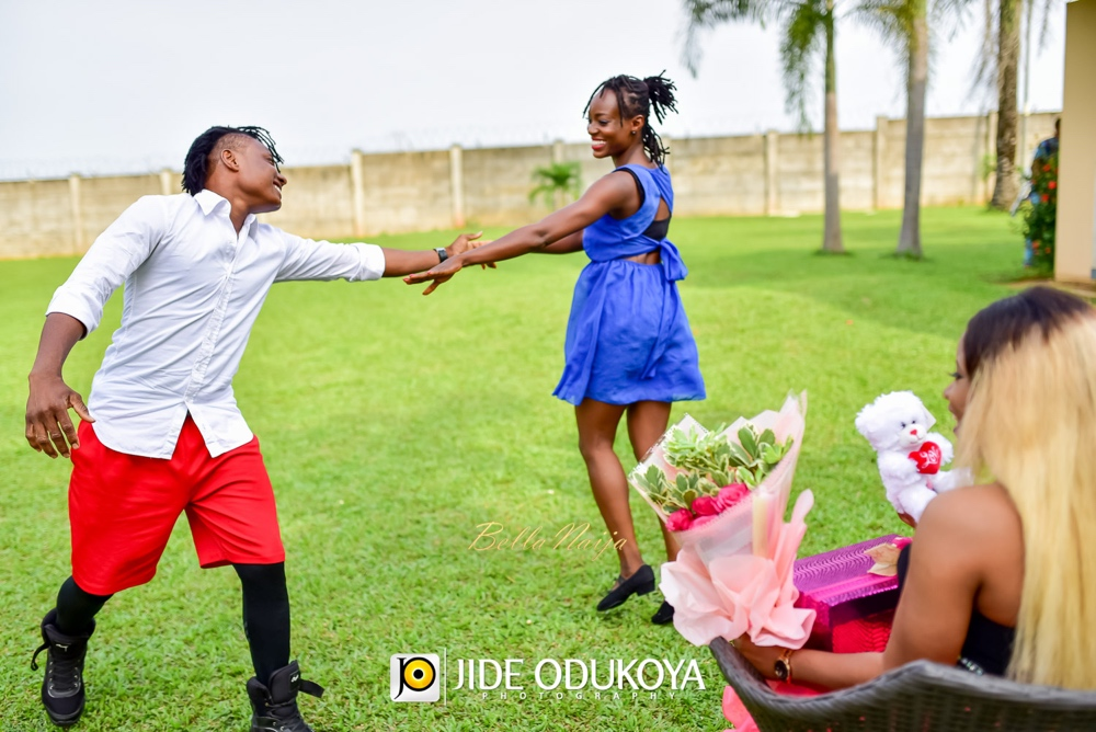 Ejike and Mabel Flash Mob Proposal in Lagos by Lovebugs NG_Epe Resort Lagos_August 2016_BellaNaija BNbling_41