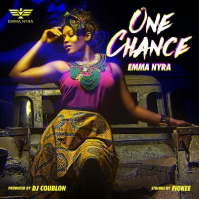 New Music: Emma Nyra – One Chance