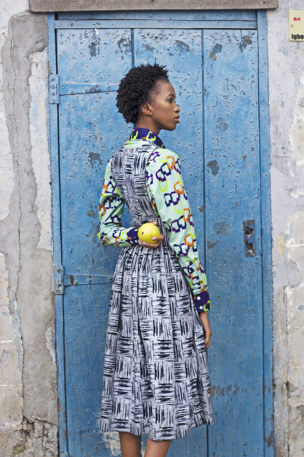Ezinne Chinkata's Zinkata Collection - BN Style - BN - 014