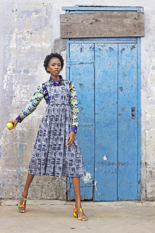 Ezinne Chinkata's Zinkata Collection - BN Style - BN - 05