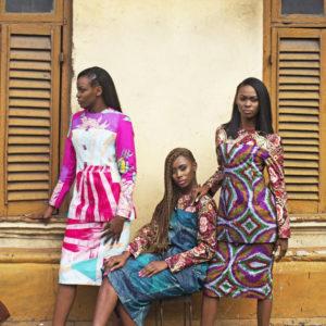 Ezinne Chinkata's Zinkata Collection - BN Style - BN - 08