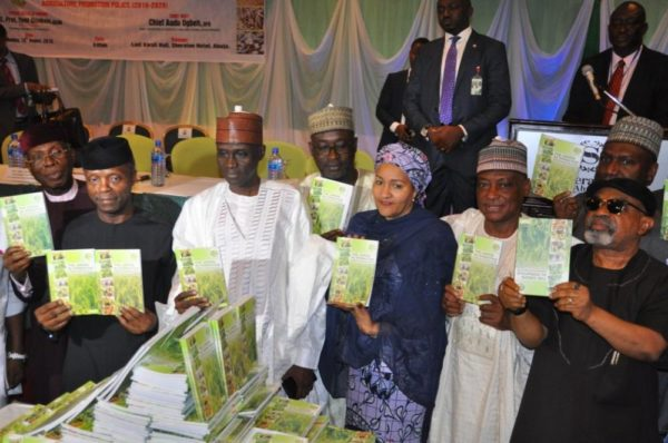 FG Launches Green Alternative