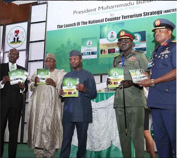 FG Launches NACTEST