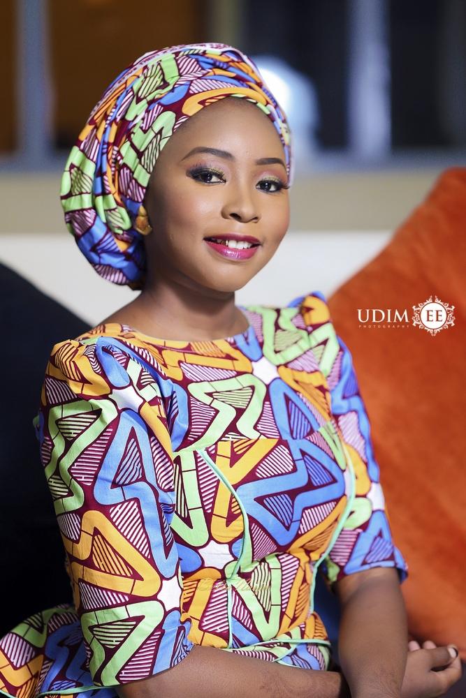Faiza & Jibril Hausa Nigerian Muslim Wedding_Udimee Photography_ 2015_BellaNaija_faiza (3)