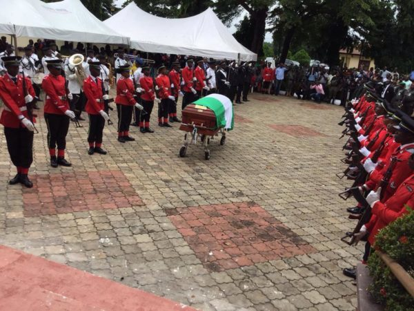 Felix Ibru burial2