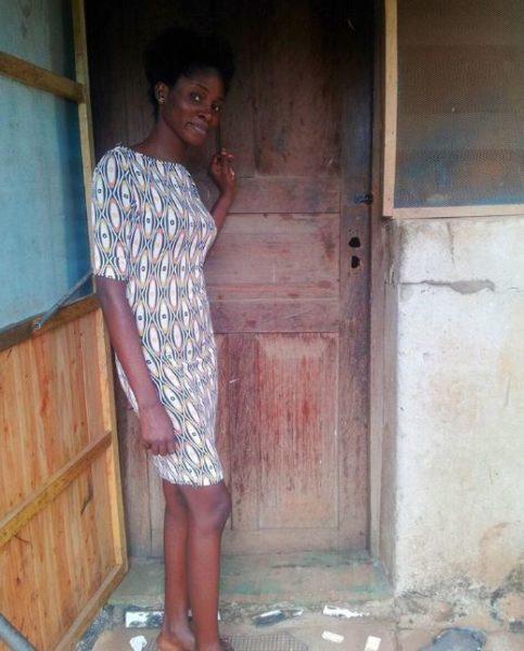 Feyisayo Oyewole
