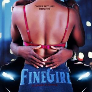 Fine Girl