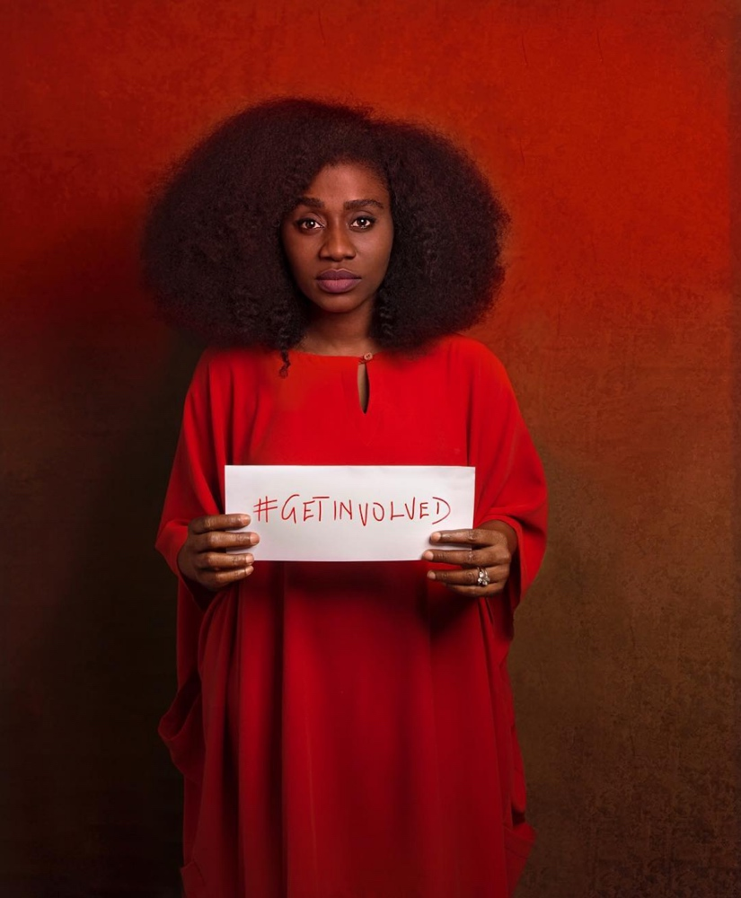 Get Involved: Aisha Buhari Launches #GetInvolved Initiative For Children