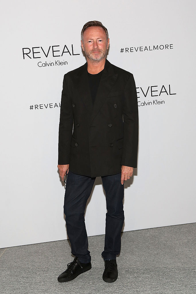 NEW YORK, NY - SEPTEMBER 08:  Kevin Carrigan attends the REVEAL Calvin Klein Fragrance Launch Party at 4 World Trade Center on September 8, 2014 in New York City.  (Photo by Taylor Hill/Getty Images)
