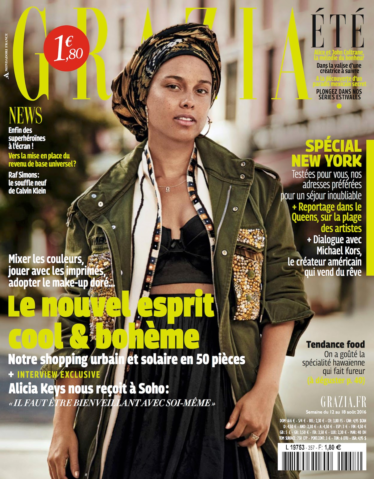 Grazia France - ALicia-Keys-August-2016-BellaNaija 2