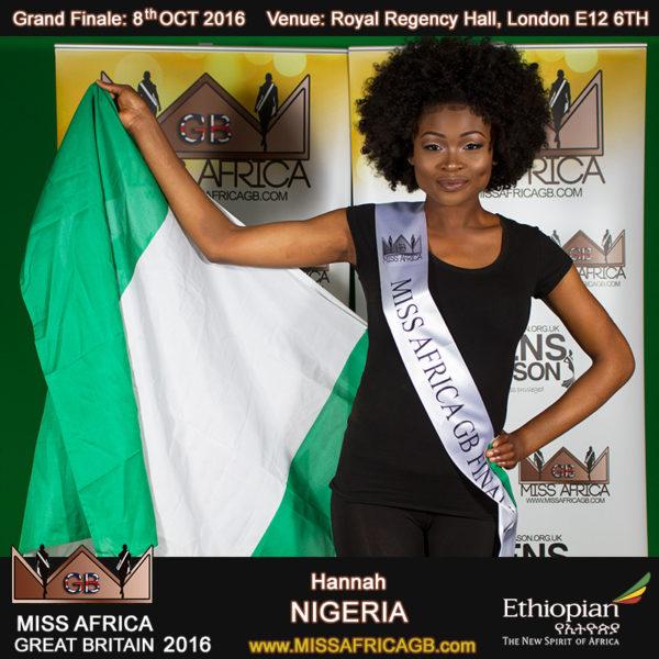 HANNAH-NIGERIA