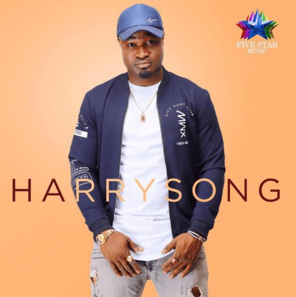 Harrysong - Follow D Ladder