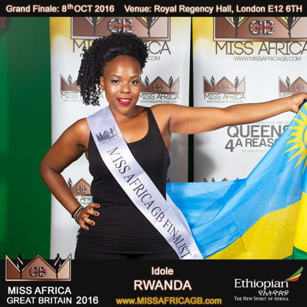 IDOLE-RWANDA