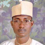 Ibrahim Ismail