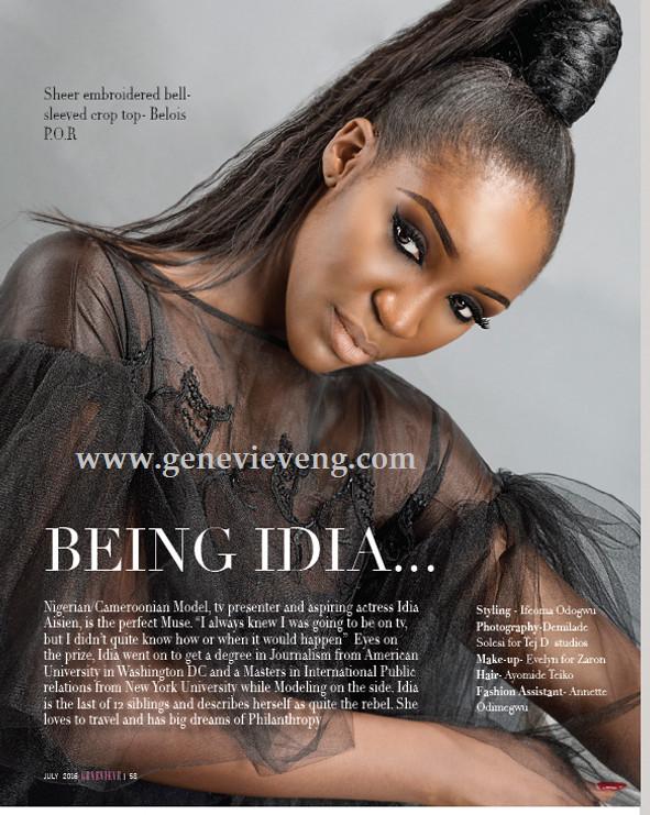 Idia-Aisien-Genevieve-Magazine (1)