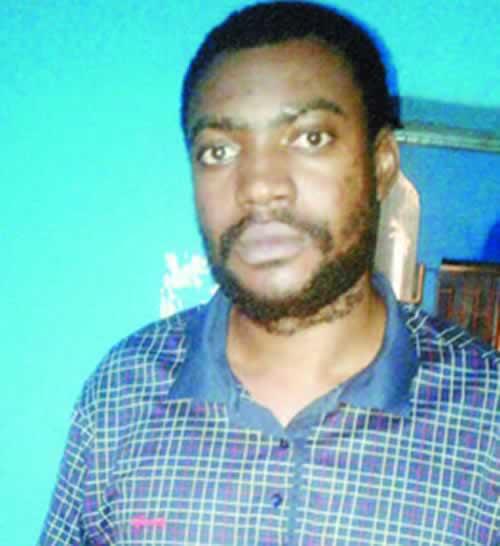 Ikechukwu Kidnapper