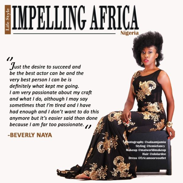 Impelling Africa (5)