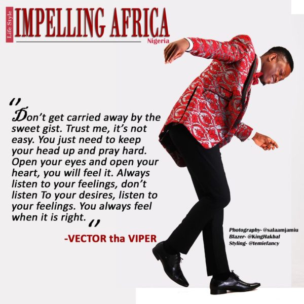 Impelling Africa (6)