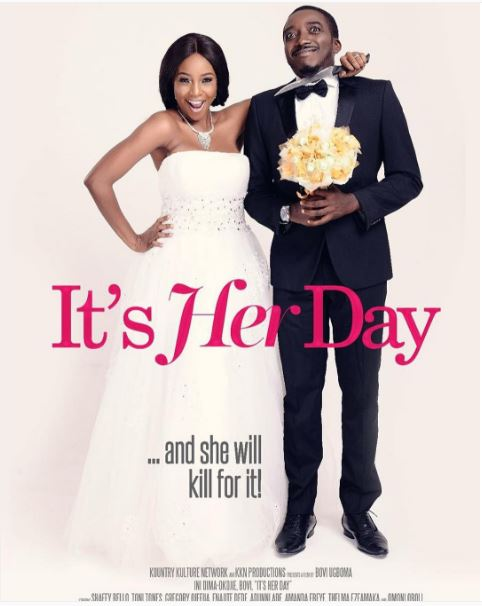Image result for its her day movie