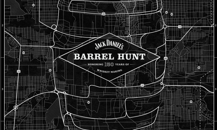 JD Barrel Hunt