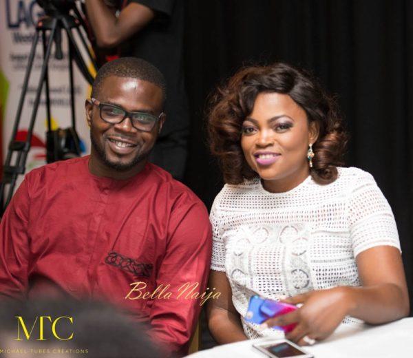 JJC & Funke Akindele Bello