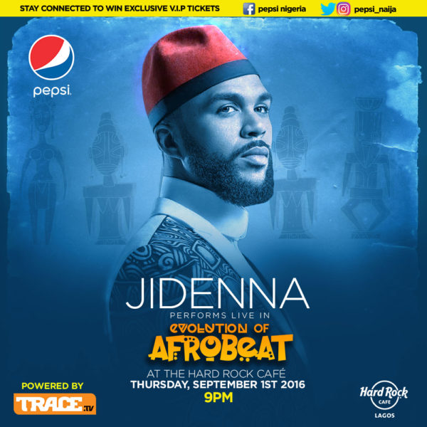 Jidenna_evolution of afrobeat _time inclusive