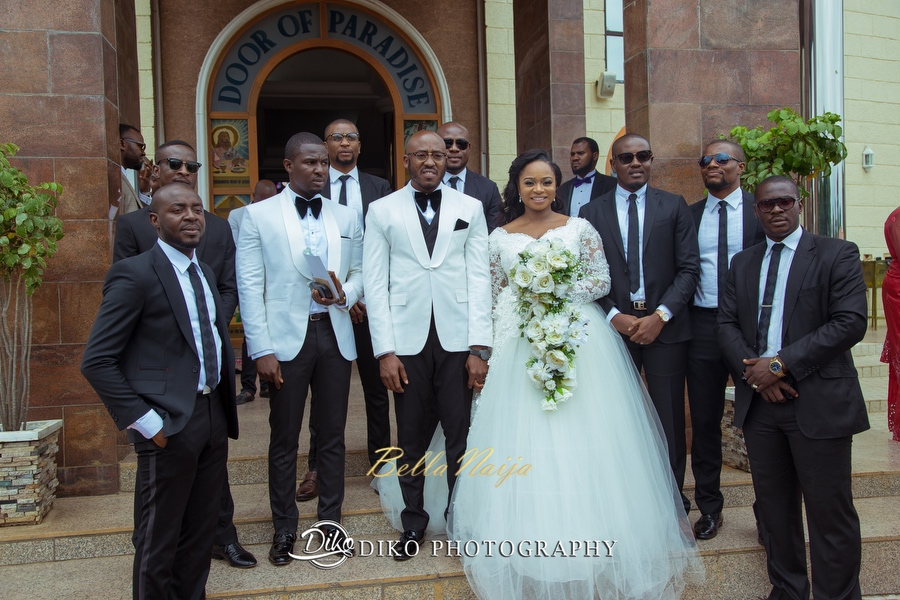 Judith and Kingsley Igbo Nigerian_Abuja White Wedding Photos_August 2016_BellaNaija Weddings_IMG_8247