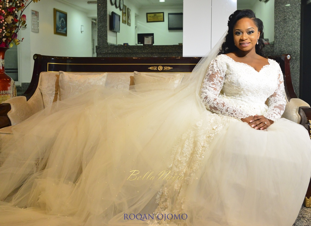 Judith and Kingsley Igbo Nigerian_Abuja White Wedding Photos_August 2016_BellaNaija Weddings_ROP (18)