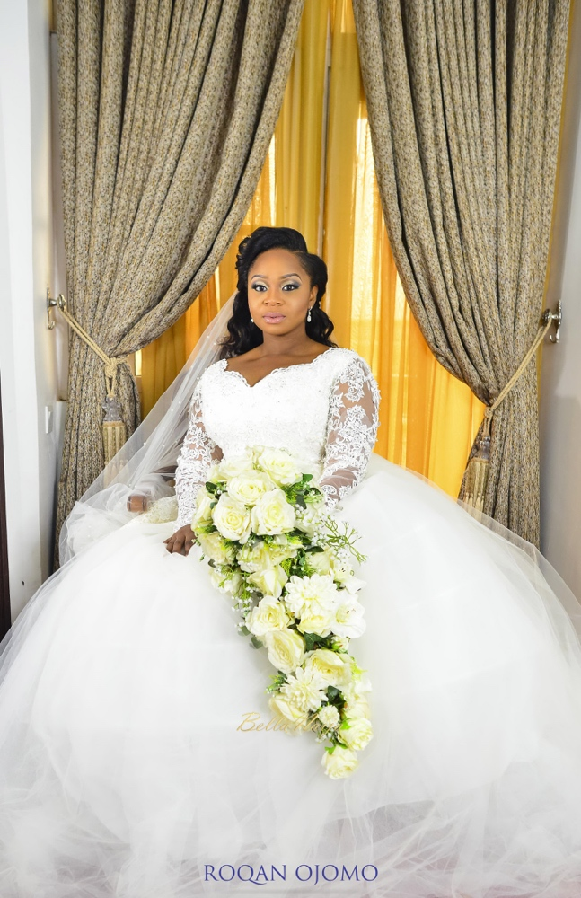 Judith and Kingsley Igbo Nigerian_Abuja White Wedding Photos_August 2016_BellaNaija Weddings_ROP02