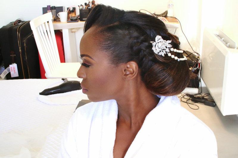 Julianna and Victor Nigerian Wedding in Santorini_Kosibah Dress, Edee Beau Makeup and Hair, Just as Planned wedding_2016_BellaNaija August_00008