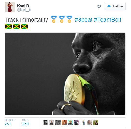 Kasi-Bennett-Usain-Bolt-Olympics-August-2016-BellaNaija 003